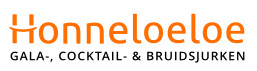 Feestjurken vind je bij Honneloeloe - de feestjurken winkel van Nederland